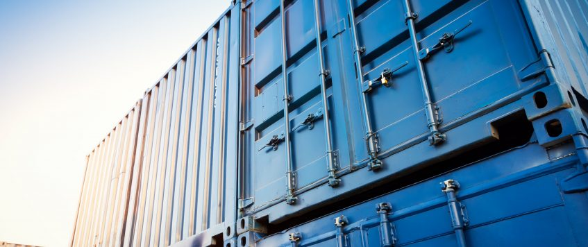 Top 4 Benefits of Using Shipping Containers to Move your Home or Business