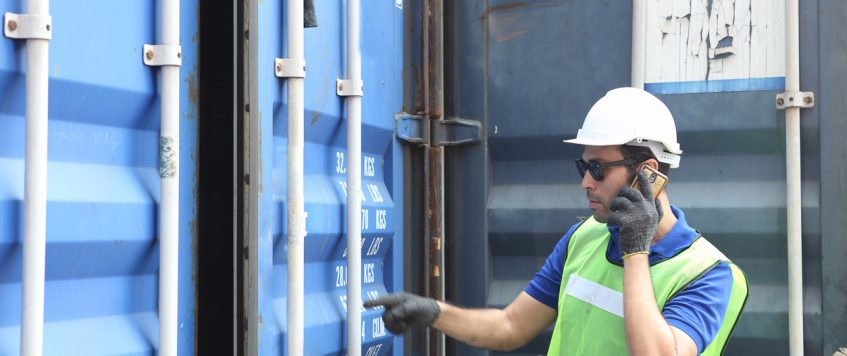 Container Shortage Impacts Global Trade