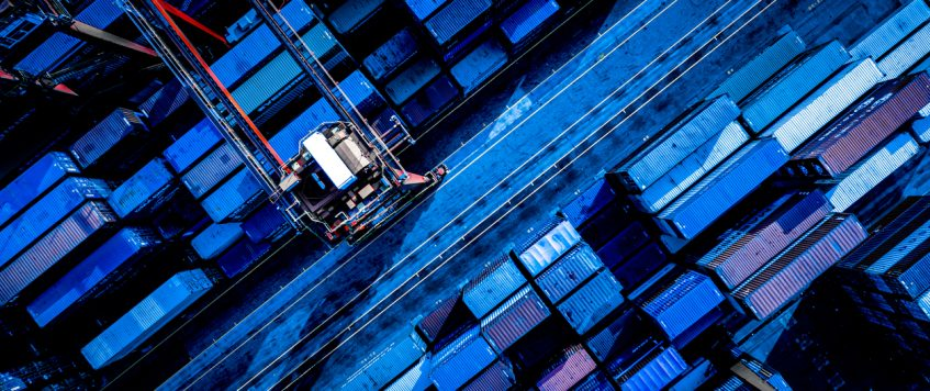 How Businesses are Coping with the Current Container Shortage