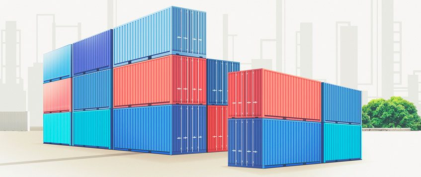 5 Benefits of Container Lifting